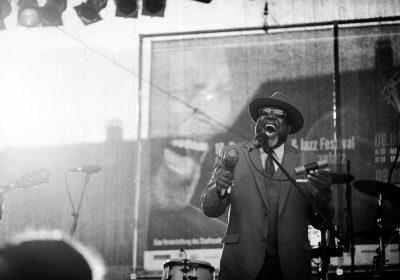 Blues – en stil som påverkat mycket