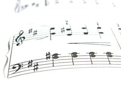 Kvintcirkeln för den som inte kan musikteori