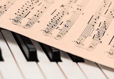 Fördelar med musik